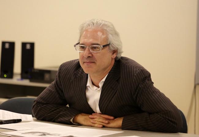 Jonathan Supovitz