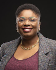 Penn GSE Faculty Nkemka Anyiwo