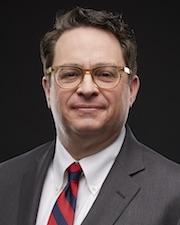 Peter Eckel, Penn GSE