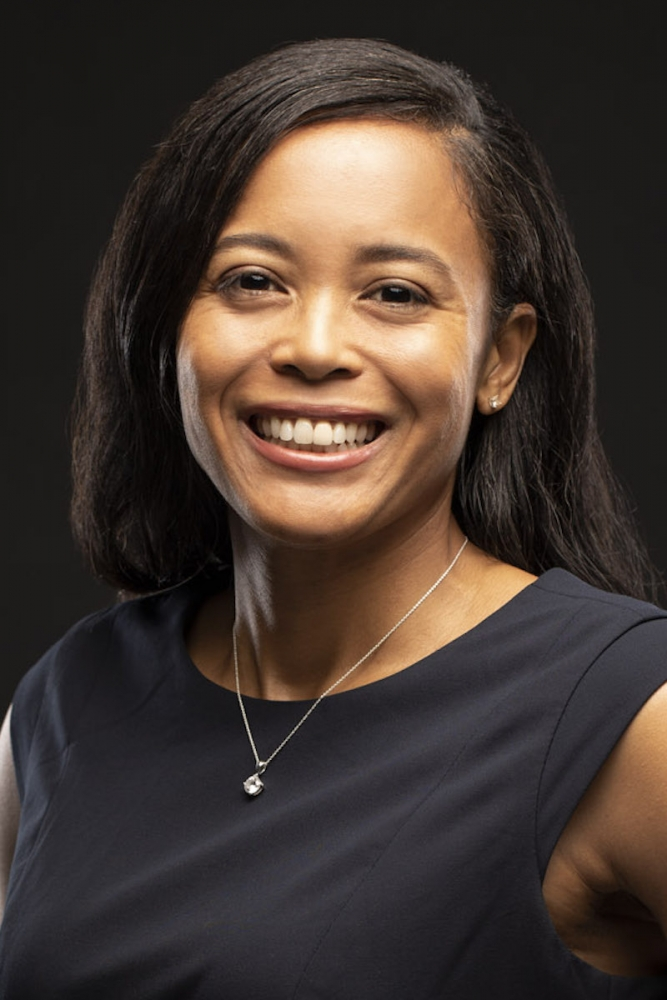 Dr. Leah L. Jones