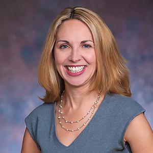 Dr. Jennifer Steele