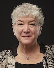 """Barbara """"Bobbi"""" Kurshan, Penn GSE"""