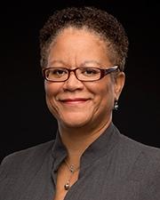 Penn GSE's Dr. Marsha Richardson