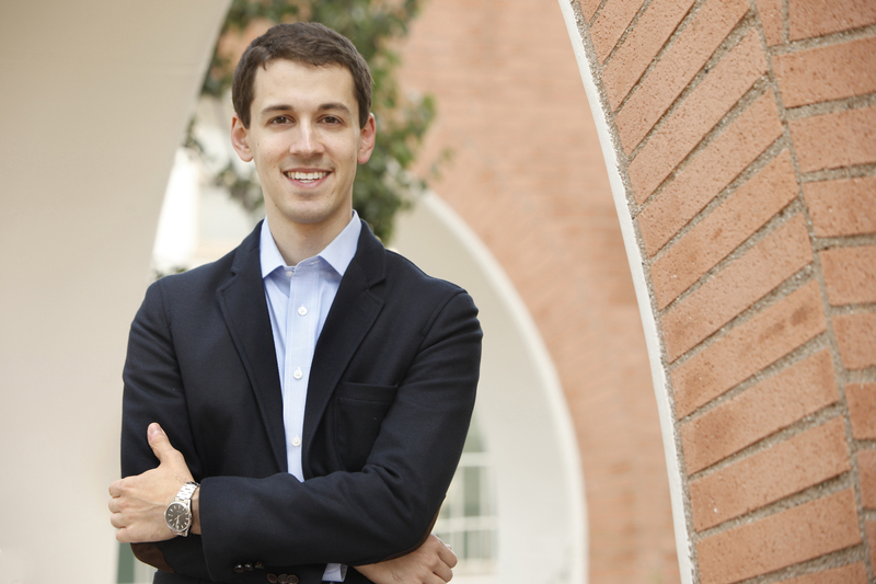 Penn GSE alumnus Morgan Polikoff.