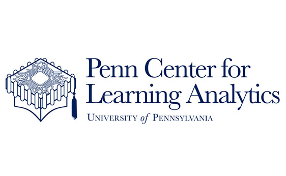 Penn Center for Learning Analytics logo