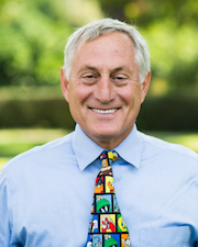 Steve Piltch, Penn GSE