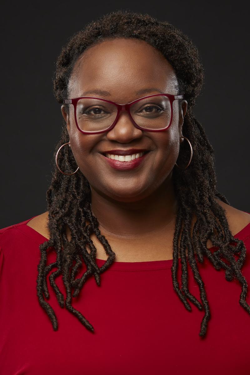 Ariane Thomas, Penn GSE