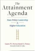 Book Cover The Attainment Agenda