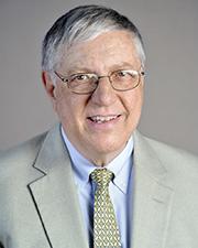 Penn GSE Faculty Earl Ball