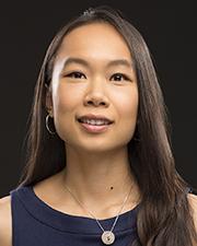 Wendy Chan, Penn GSE