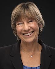 Pam Grossman, Penn GSE