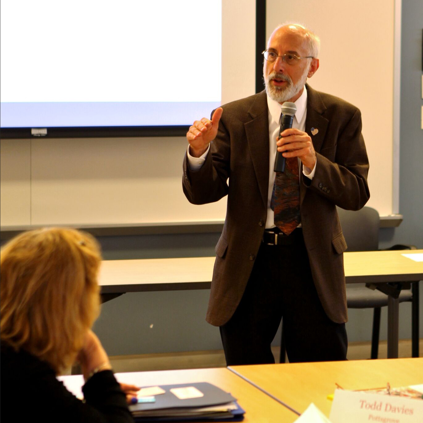 Penn GSE Harris Sokoloff