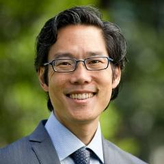 Dr. Hirokazu Yoshikawa