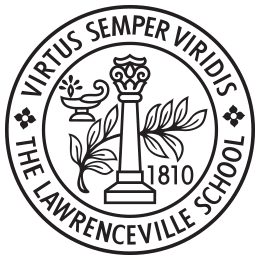 The Lawrenceville School Logo