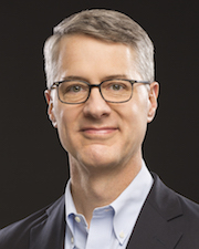 Michael C. Johanek, Penn GSE