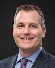 Penn GSE Faculty Eric Kaplan