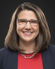 Penn GSE Faculty Sarah Schneider Kavanagh