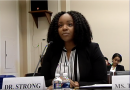 Krystal Strong testifies to the US House Foreign Affairs Subcommittee
