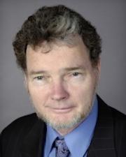 Penn GSE Faculty Paul Austin McDermott