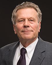 Penn GSE Faculty Robert F. Boruch