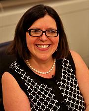 Marybeth Gasman, Penn GSE
