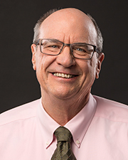 Penn GSE Faculty John L. Puckett