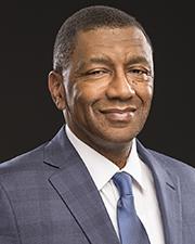 Howard C. Stevenson, Penn GSE