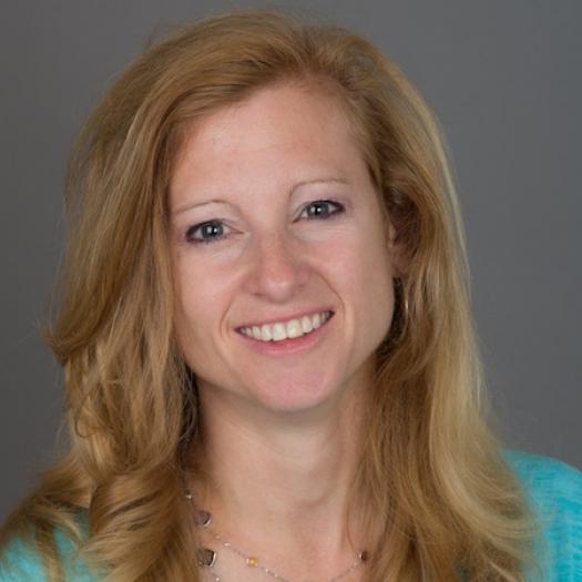 Headshot of Laura Overdeck