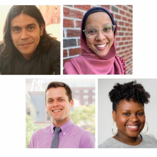 Penn GSE Spencer Dissertation Fellows