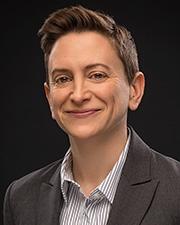 Penn GSE Faculty Abby Reisman