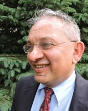 Penn GSE Faculty Asif Agha