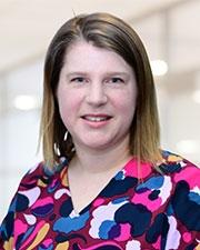 Penn GSE Faculty Amanda Barry