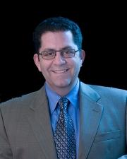 Penn GSE Faculty Jeffrey Babin