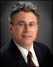 Penn GSE Faculty Michael Baime