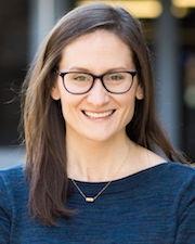 Penn GSE Faculty Katie Barghaus