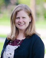 Penn GSE Faculty Becky Konowicz