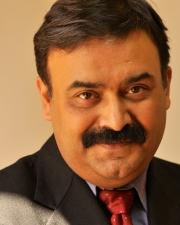 Penn GSE Faculty Abhijit Bhaduri