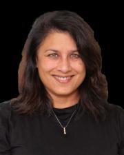 Penn GSE Faculty Sujata Bhatt