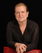 Penn GSE Faculty Cristina Bicchieri