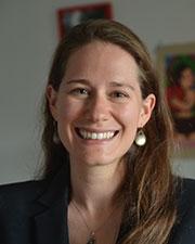 Penn GSE Faculty Susannah Bien-Gund