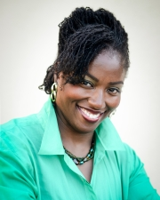 Penn GSE Faculty Chenelle Boatswain