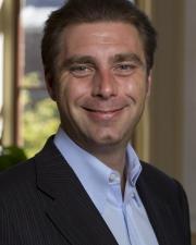 Penn GSE Faculty William Burke-White
