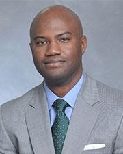 Penn GSE Faculty Cary Aarons