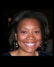 Penn GSE Faculty Cheryl Borden Thompson