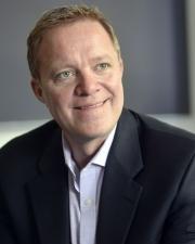 Penn GSE Faculty Dennis P. Culhane