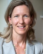 Penn GSE Faculty Denise Dahlhoff