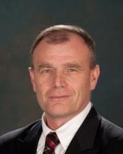 Penn GSE Faculty James (Jim) Davis