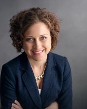 Penn GSE Faculty Meghan DeFino
