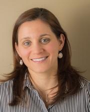 Penn GSE Faculty Kate Dean