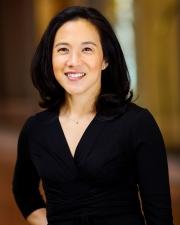 Penn GSE Faculty Angela Duckworth